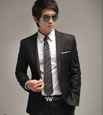 asian formal outfit ideas for men