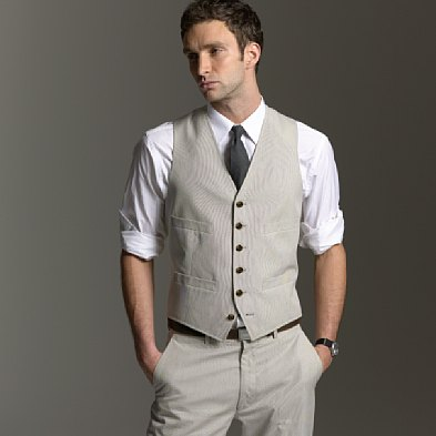 7 Formal Vests for Men