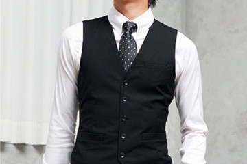 formal clothing for men 4 with vest