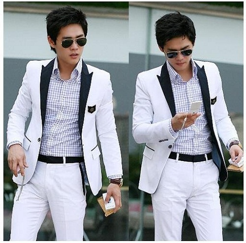 korean-men-fashion-with-glasses outfit idea
