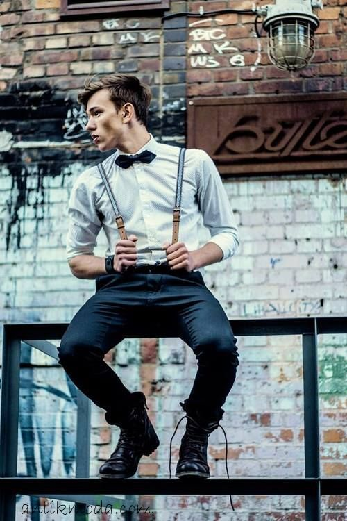 mens suspenders fashion 18