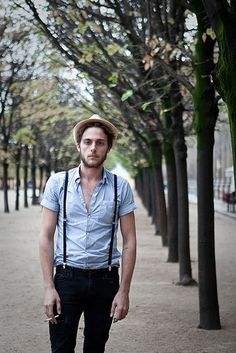 mens suspenders fashion 19