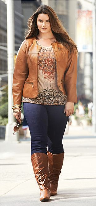 plus size fashion 10