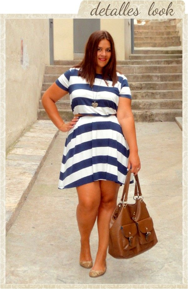 plus size fashion 6