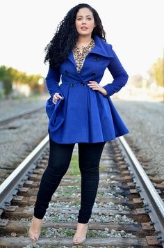 plus size fashion 9