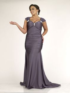 plus size formal dresses 4