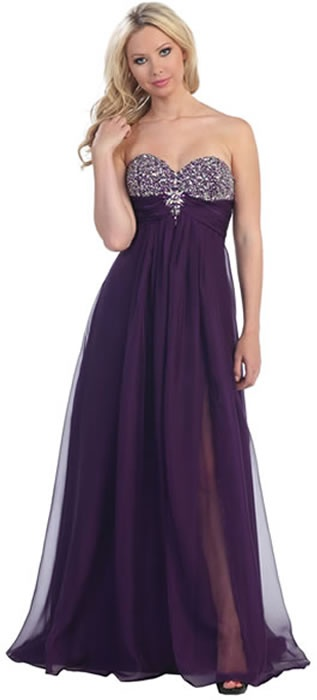plus size formal dresses 7