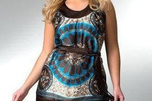 plus size trendy tops for women 10