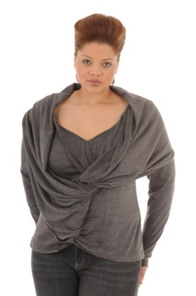 plus size trendy tops for women 2
