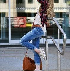With Converse Outfit Ideas - Outfit Ideas HQ 5fbf649e773