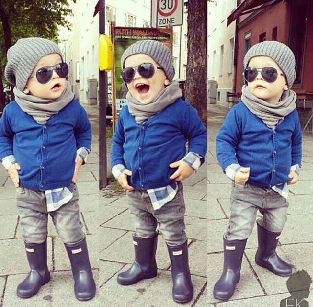 adorable cute boy outfit ideas 10