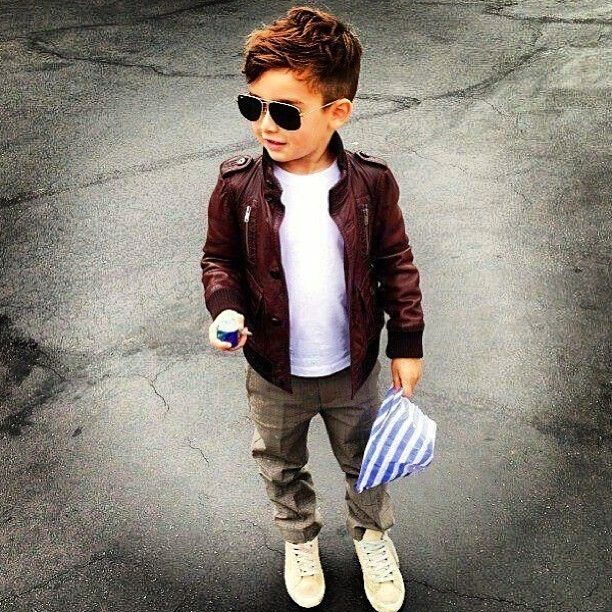 adorable cute boy outfit ideas 11