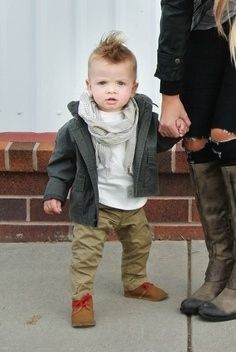 adorable cute boy outfit ideas 12