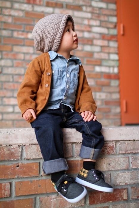 adorable cute boy outfit ideas 13