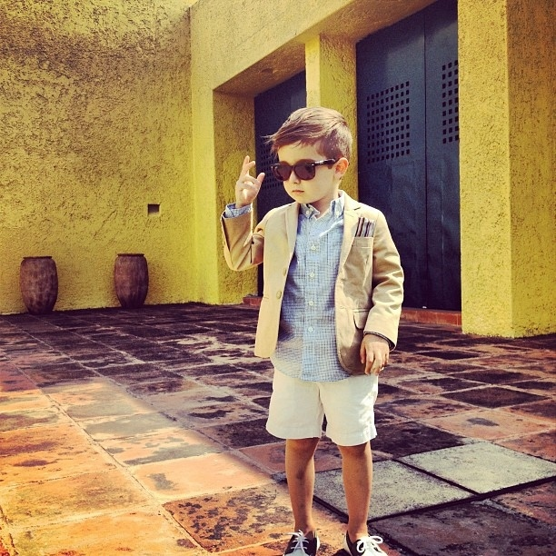 adorable cute boy outfit ideas 14