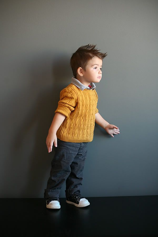 adorable cute boy outfit ideas 19