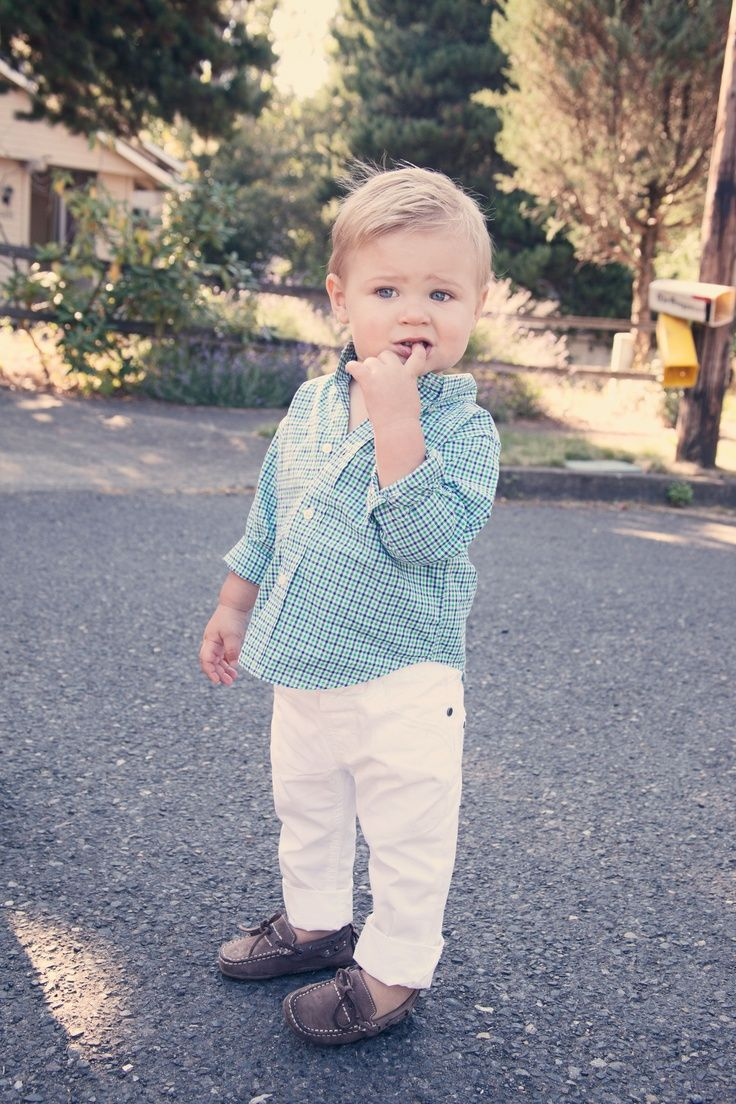 Stylish Little Boy Clothes | www.pixshark.com - Images ...