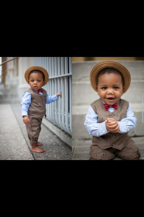 adorable cute boy outfit ideas 5