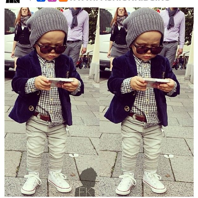 adorable cute boy outfit ideas 6