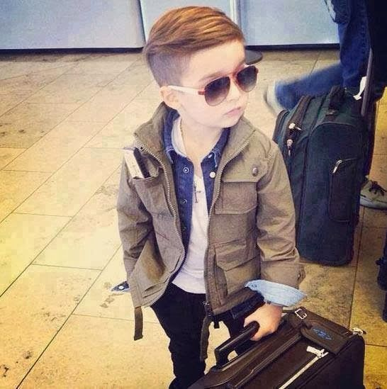 adorable cute boy outfit ideas 9