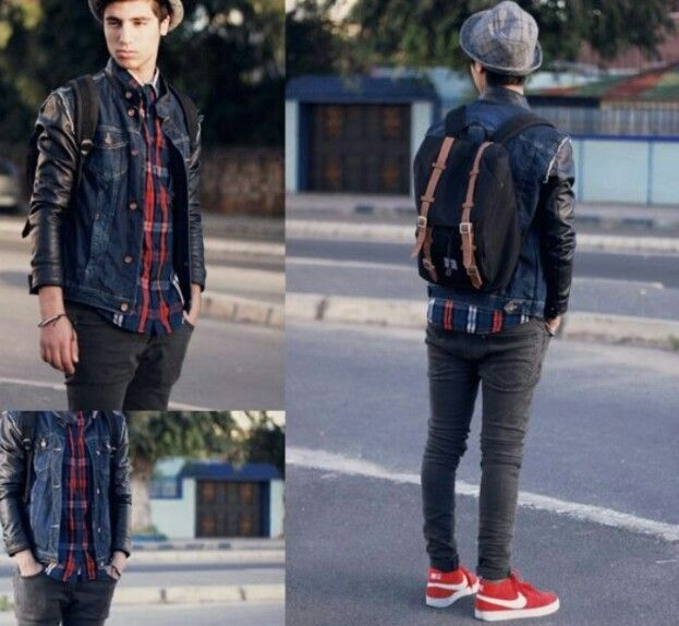 cute teenage boy outfit 4