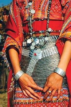 myanmar burma fashion wear 6