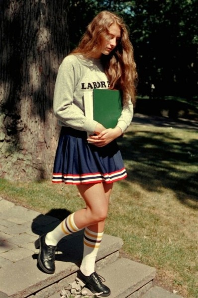 quirky high school teenage girls outfit ideas 6