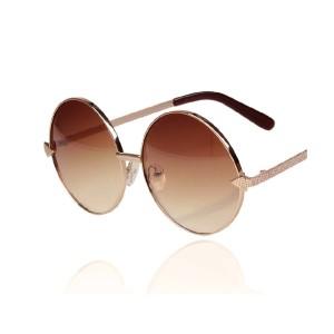 round teeshade sunglasses