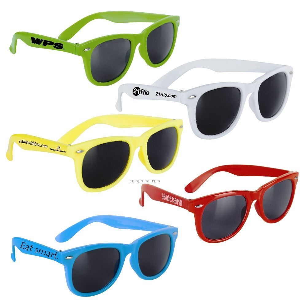 Different Types Of Wayfarer Sunglasses