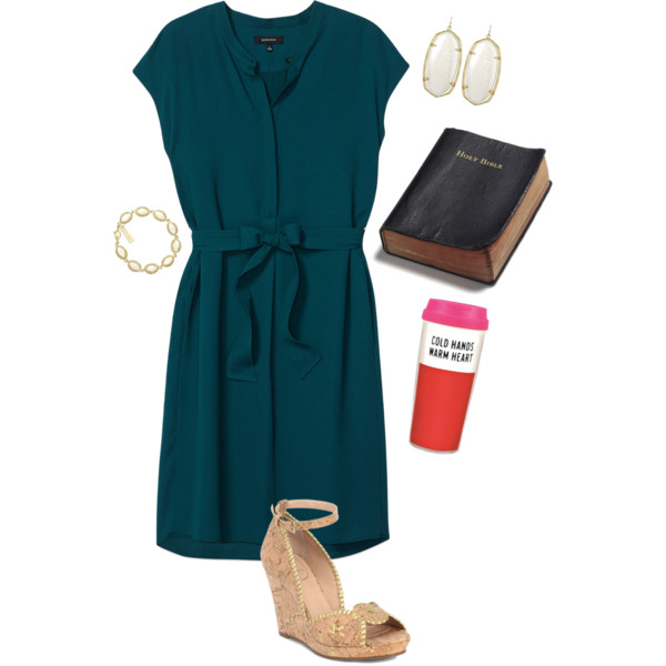 church outfit ideas 3