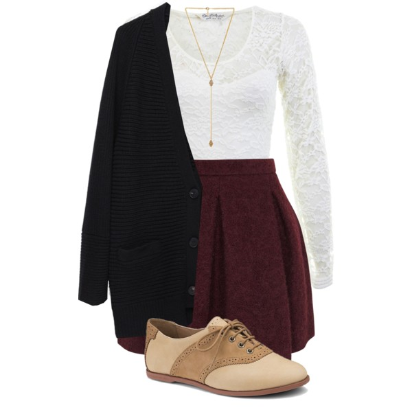 church outfit ideas 12