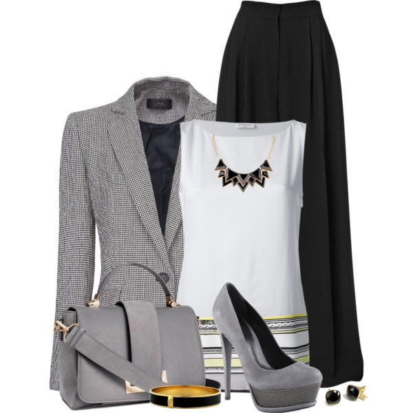 church outfit ideas 5