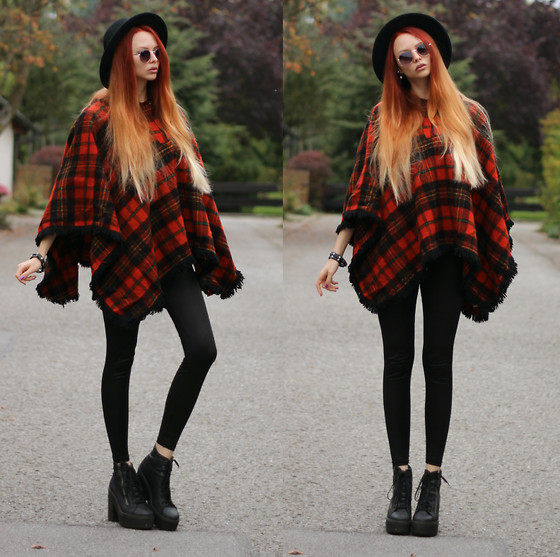 fall outfit ideas 12