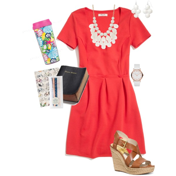 use simple accessories to church nothing flashy don t wear