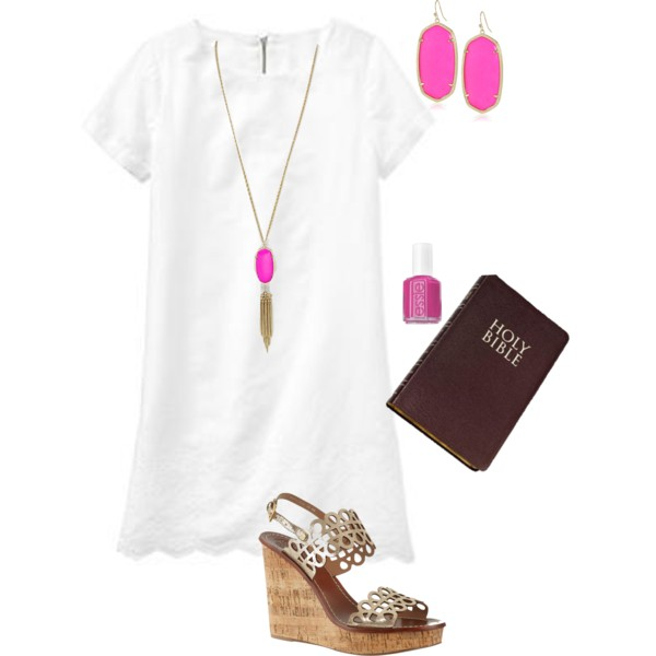 church outfit ideas 11
