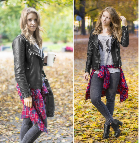 fall outfit ideas 10