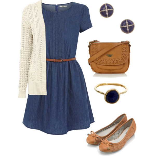 church outfit ideas 7