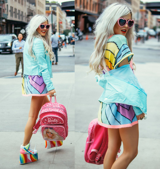 neon outfit ideas 1