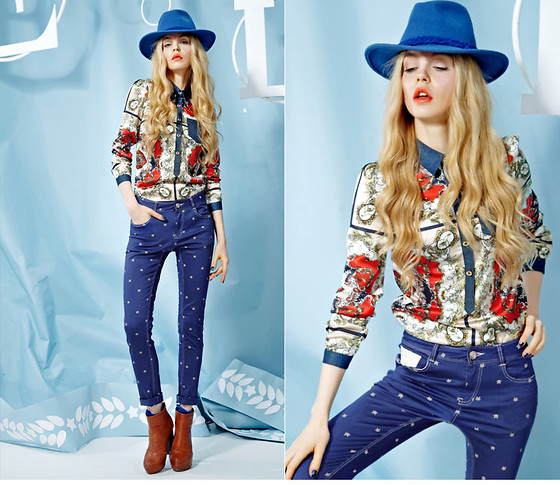 0584caa7ee Cowgirl Outfit Ideas for Fall