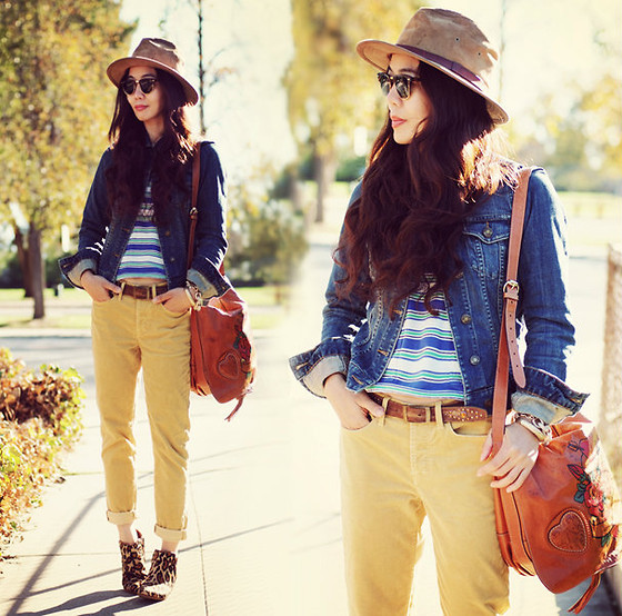 cowgirl outfit ideas 12