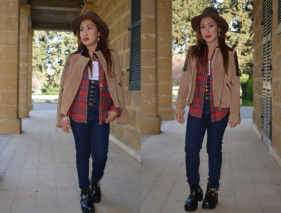 cowgirl outfit ideas 5