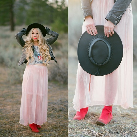 cowgirl outfit ideas 7