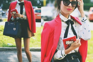 preppy outfit ideas 1