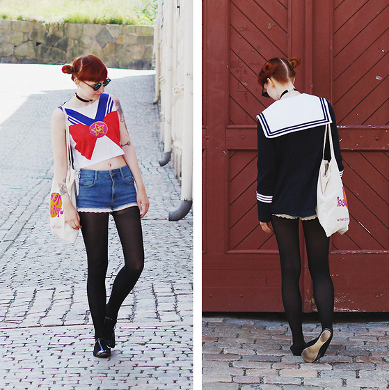 & Sailor Outfit Ideas for Halloween