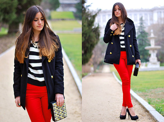 sailor outfit ideas 14