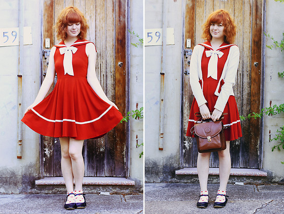 sailor outfit ideas 5