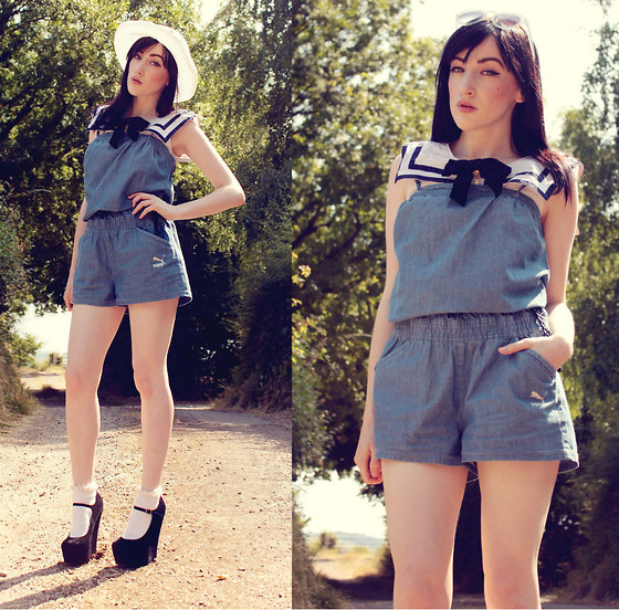 sailor outfit ideas 6
