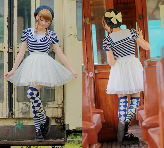 sailor outfit ideas 7