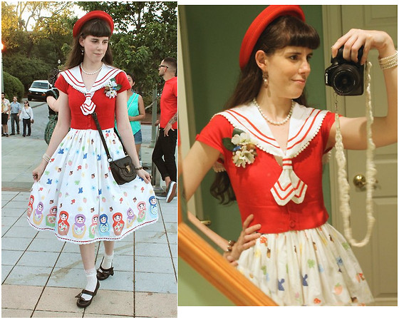 sailor outfit ideas 8