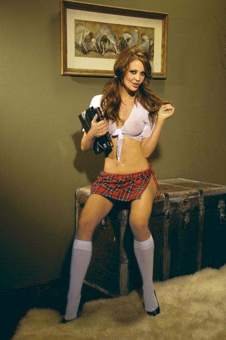 sexy school girl 5